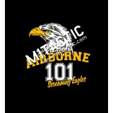 101 Airborne Screaming Eagles Sweater