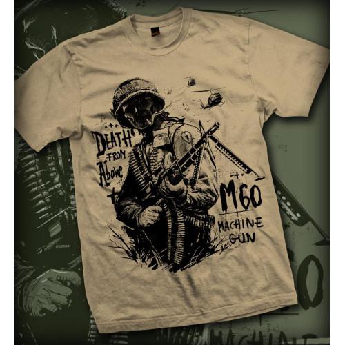 Tshirt 1st Recon BN