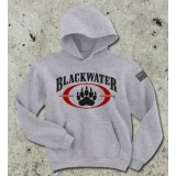 Sudadera capucha Blackwater