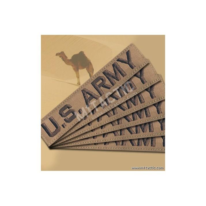 Nametape U.S. ARMY Desert Tan/Árido