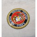 Parche / Emblema Cuerpo de Marines de los Estados Unidos