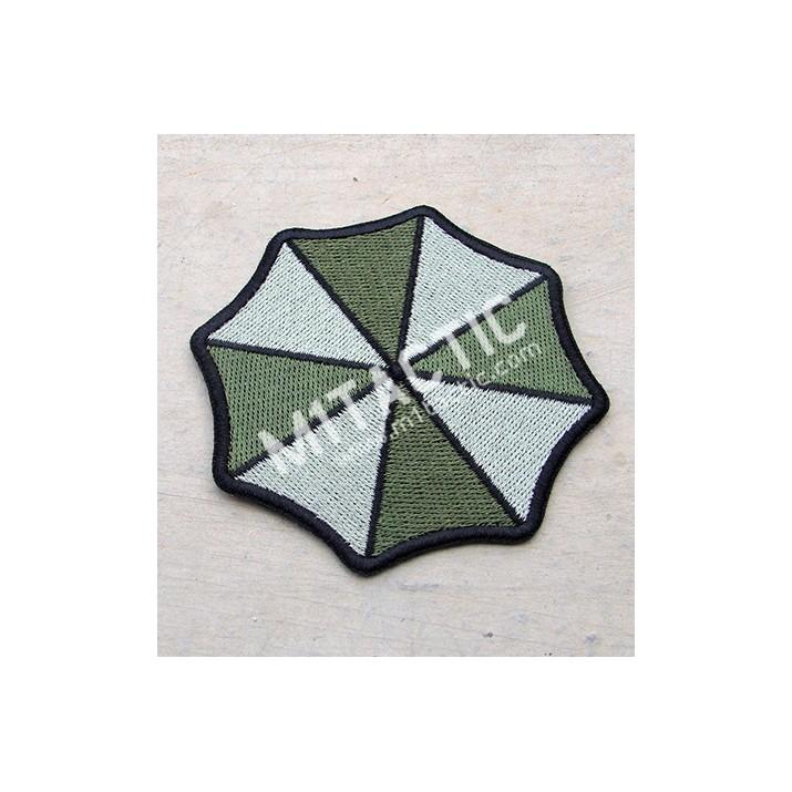 Parche / Emblema Resident Evil Umbrella Corporation (Olive Drab)