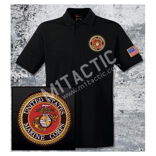 Polo Cuerpo de Marines de los Estados Unidos