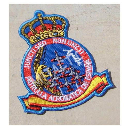 Air Force Patrulla Águila Spain Patch