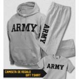 Conjunto de entrenamiento ARMY - Ejército de Estados Unidos