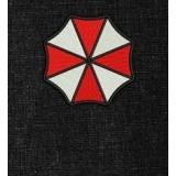 Parche / Emblema Resident Evil Umbrella Corporation