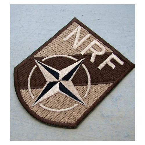 Emblema NRF OTAN