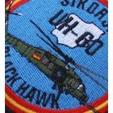 Parche Sikorsky UH-60 Black Hawk