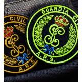 ARS Guardia Civil Patch