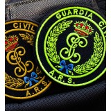 Patch Brode ARS Guardia Civil