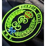 Emblema / Parche ARS Guardia Civil - Agrupación de Reserva y Seguridad