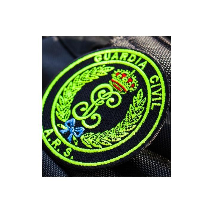 ARS Guardia Civil - Agrupación de Reserva y Seguridad Patch