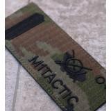 Olive Drab espagnol militaire de l'armée Patch (Marpat)