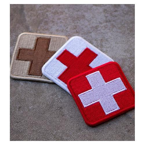 Medic Petit Patch - Croix-Rouge