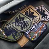Emblema / Parche BRILAT - Brigada de Infantería Ligera Aerotransportable