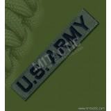Nametape U.S. ARMY Verde Oliva (Olive Drab)