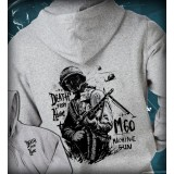 Sudadera con capucha M60 Death from Above