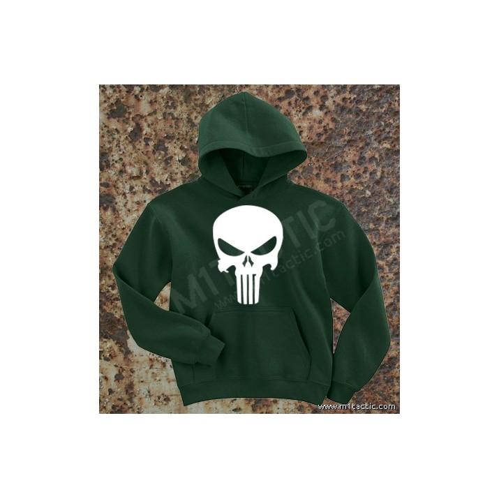 Punisher Hoodie