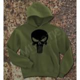 Hoodie Punisher