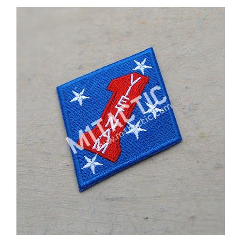 Parche 1ª División de Marines de Estados Unidos - VIETNAM