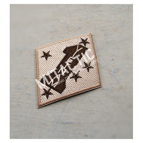 1st Marine Division (United States) Patch (DESERT) - VIETNAM
