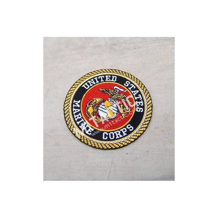 Patch 4th Division des Marines (États-Unis)