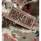 Patch rectangulaire Medico