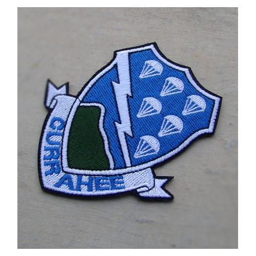 506th Infantry Regiment (Currahee) Patch