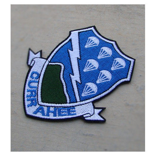 Patch 506th Infantry Regiment (Currahee)