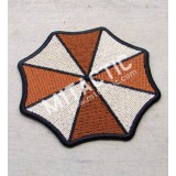 Patch Resident Evil Umbrella Corporation (Aride - Tan)