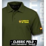Polo Spanish Army