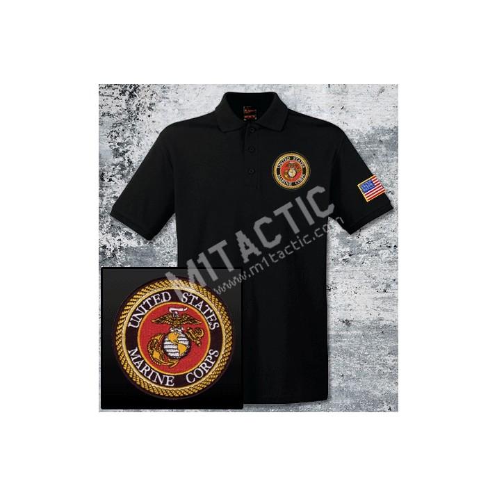 Polo Corps des Marines des États-Unis