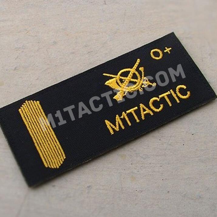Patch militaire de l'armée (UME)