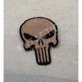 Patch Punisher (TAN)