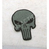Patch Punisher (Olive Drab)