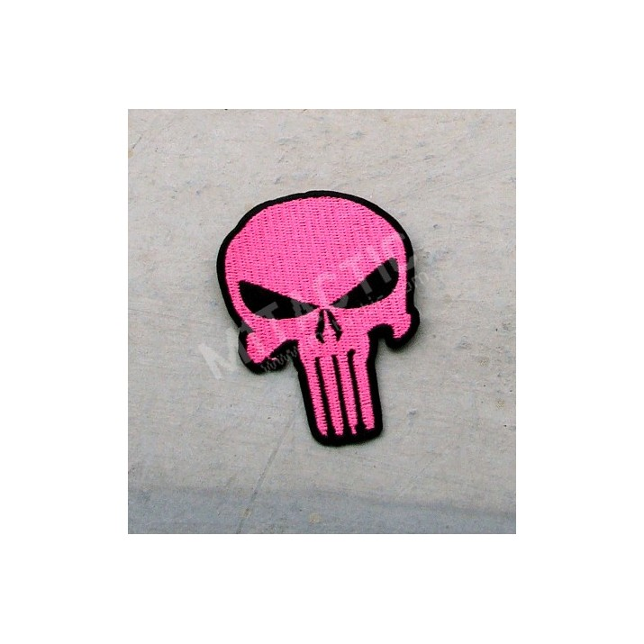 Patch Punisher (Pink)