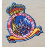 Parche / Emblema Patrulla Águila (Ejército del Aire)