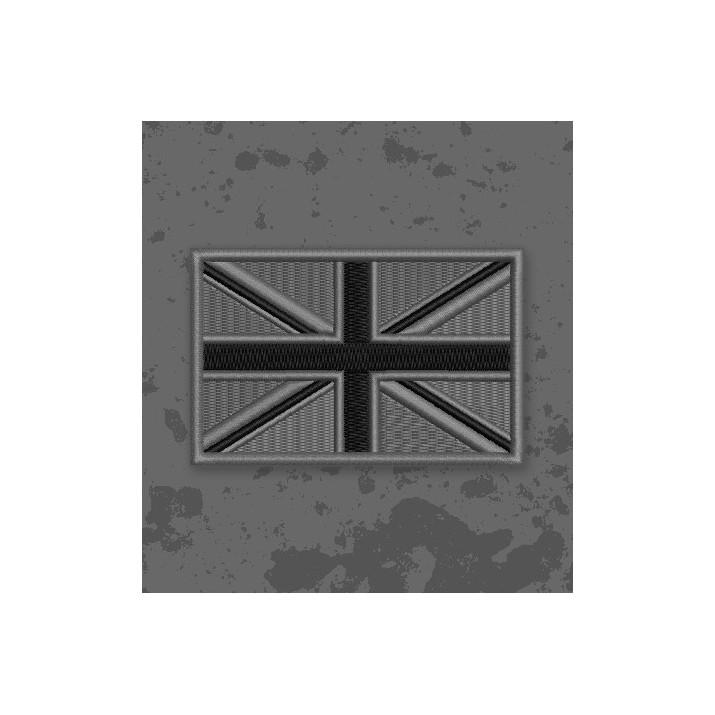 Bandera Union Jack ACU