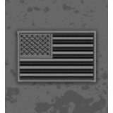 Bandera USA ACU