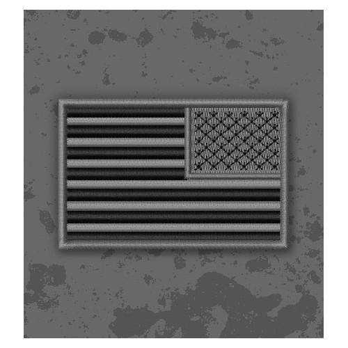 Bandera USA ACU Invertida