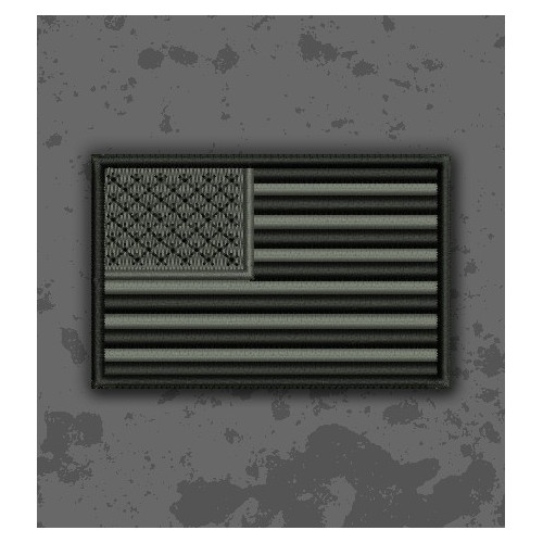 Bandera USA SWAT/CQB