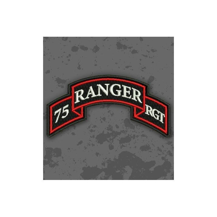 Parche 75th Ranger Regiment