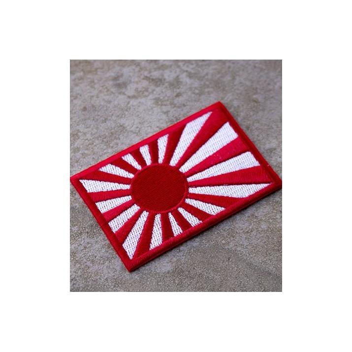 Parche / Bandera del Sol Naciente