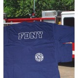 Camisetas FDNY