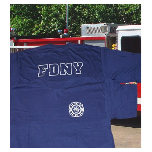 Camiseta FDNY