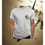 Camiseta Fighting 31 Blanca