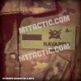 Galleta militar cabo primero del ejercito