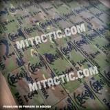 Patch militaire de Spanish Navy Marines (Desert Digital)