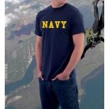 Camiseta Navy Navy