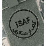 Parche ISAF ACU